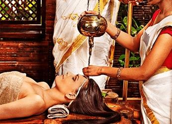 Zivaya Spa Abhyanga Therapy
