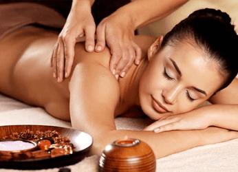 Zivaya Harmony Full Body Massage