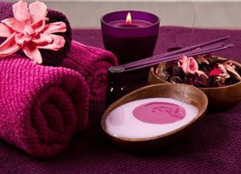 Zivaya Spa Aromatherapy Magic