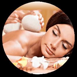 Zivaya Spa Herbal Hot Compress Massage